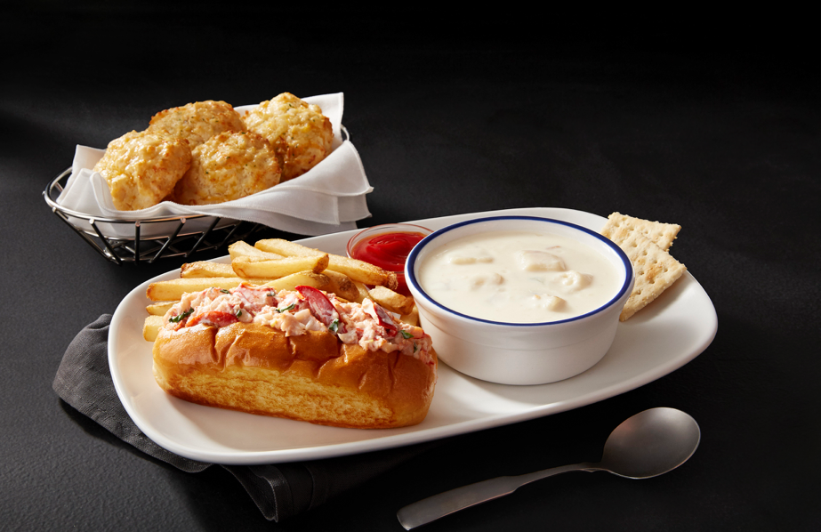 Red Lobster Launches Lobster Lover S Lunch During Lobsterfest