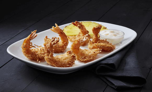 Red Lobster® offers a free appetizer or dessert for Remembrance Day