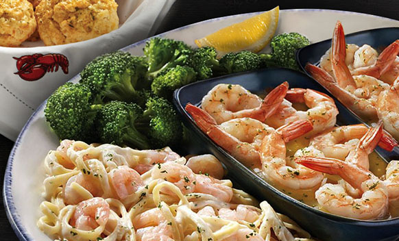 Red Lobster® Introduces New Daily Specials