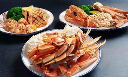Red Lobster® Celebrates The Return Of Crabfest™