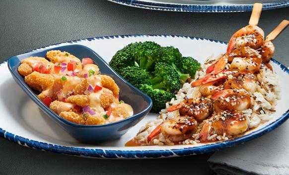 Red Lobster® Welcomes Back Endless Shrimp®