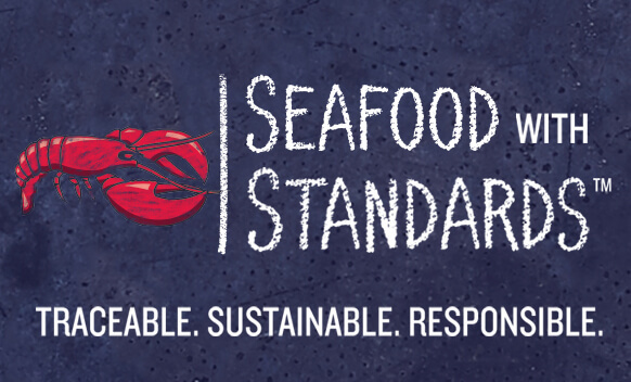 Red Lobster® Reveals Seafood With Standards Commitments