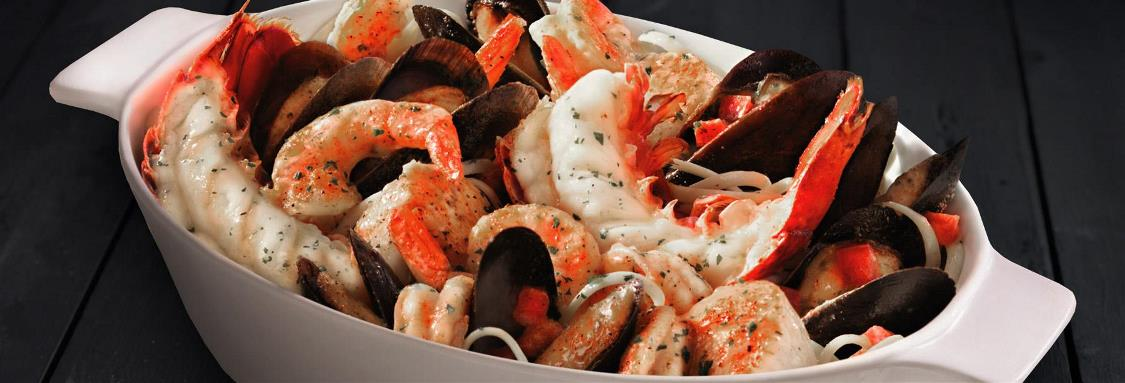 Bar Harbor Lobster Bake