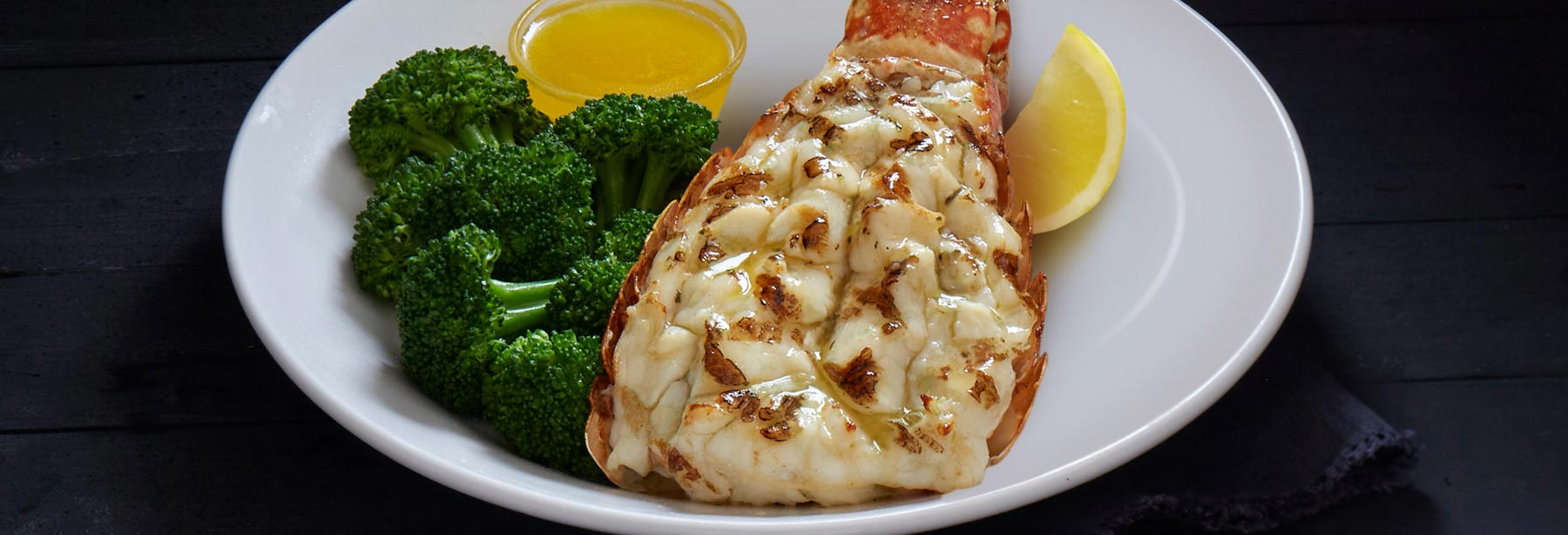Lobster tail dinner near me lobster house for Where can i buy fresh fish near me