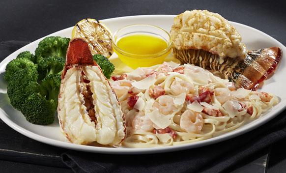 Red Lobster® Kicks-Off Lobsterfest®