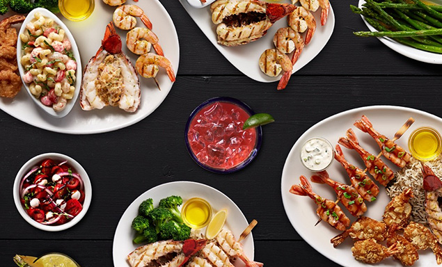 Red Lobster® Celebrates Lobster & Shrimp Summerfest℠